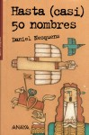 Portada Hasta (casi) 50nombres