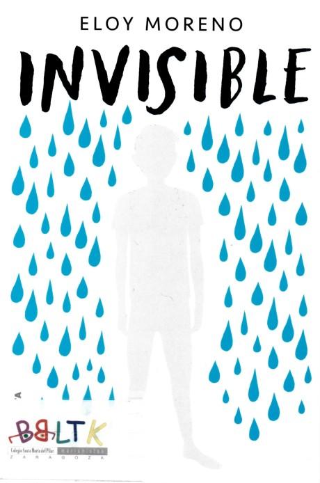 Resultado de imagen de invisible eloy